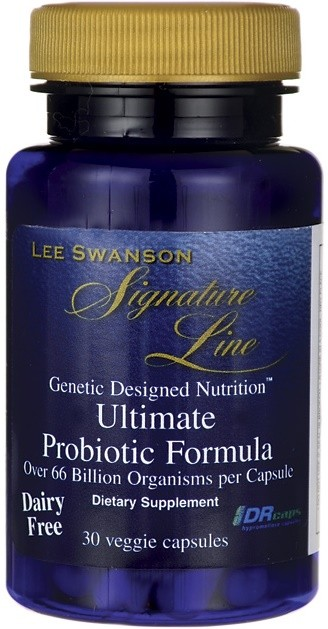 Ultimate Probiotic Formula - 30 vcaps