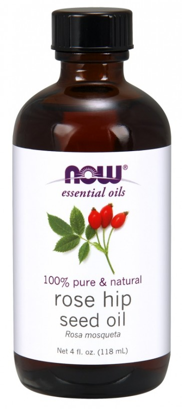 Rose Hip Seed Oil - 118 ml.
