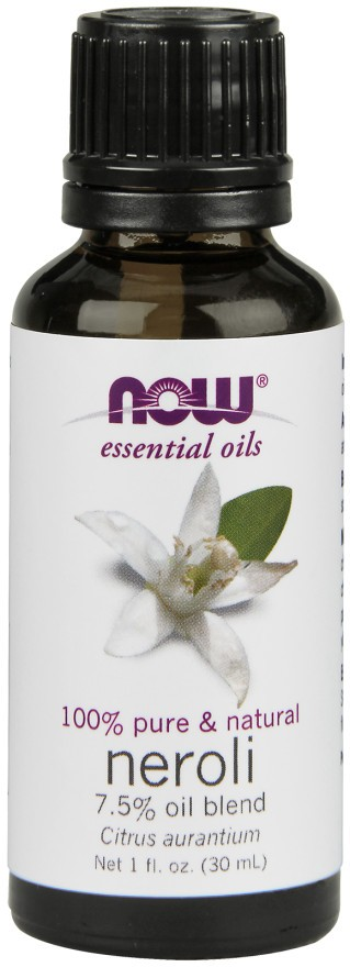 Essential Oil, Neroli Oil - 30 ml.