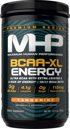 BCAA XL Energy