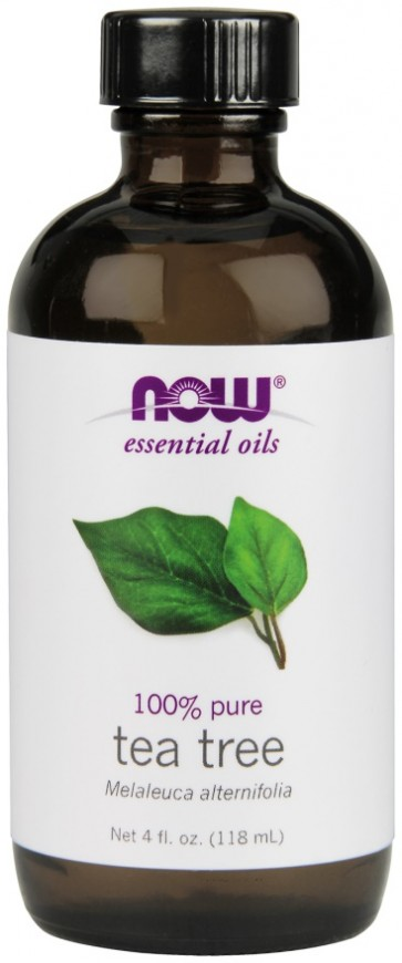 Essential Oil, Tea Tree Oil - 118 ml.