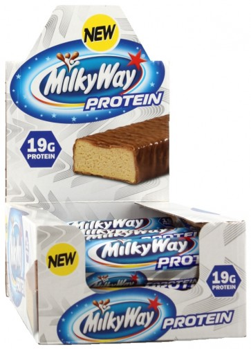 MilkyWay Protein Bar