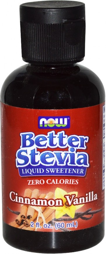 Better Stevia - Liquid Extract