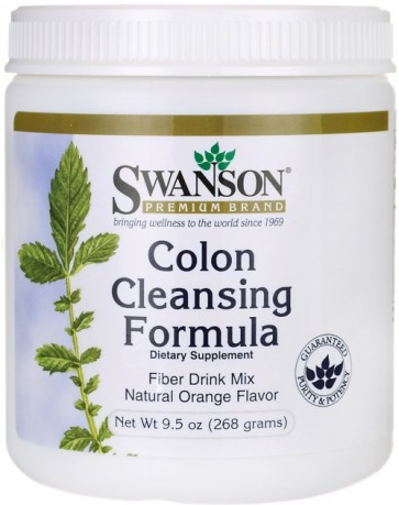 Colon Cleansing Formula - 268g