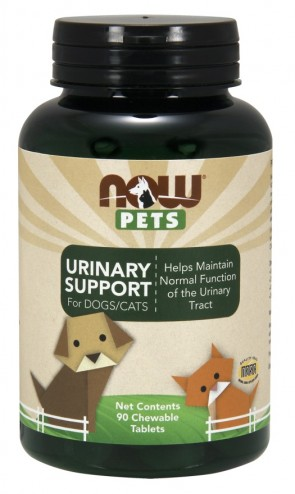 Pets, Urinary Support - 90 chewable tablets