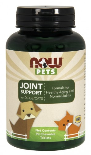 Pets, Joint Support - 90 chewable tablets